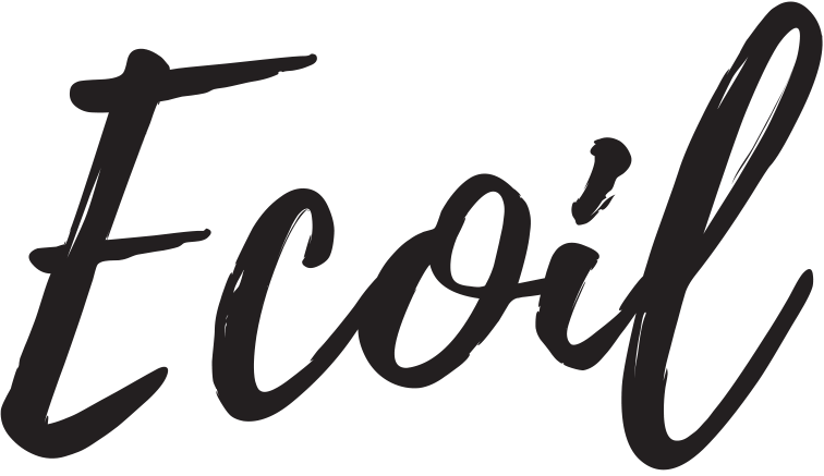Ecoil logo