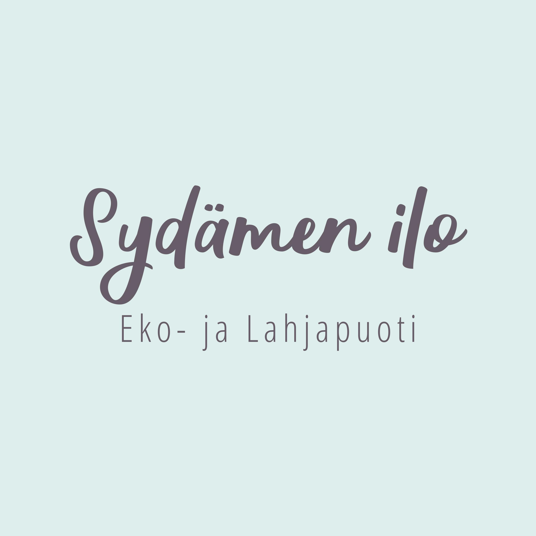 Sydämen_ilo_logo